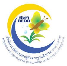BEDO IP Catalogue 2019 ในรูปแบบ QR Code